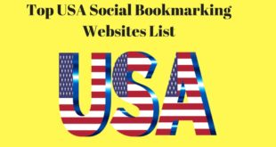 Top USA Social Bookmarking Sites